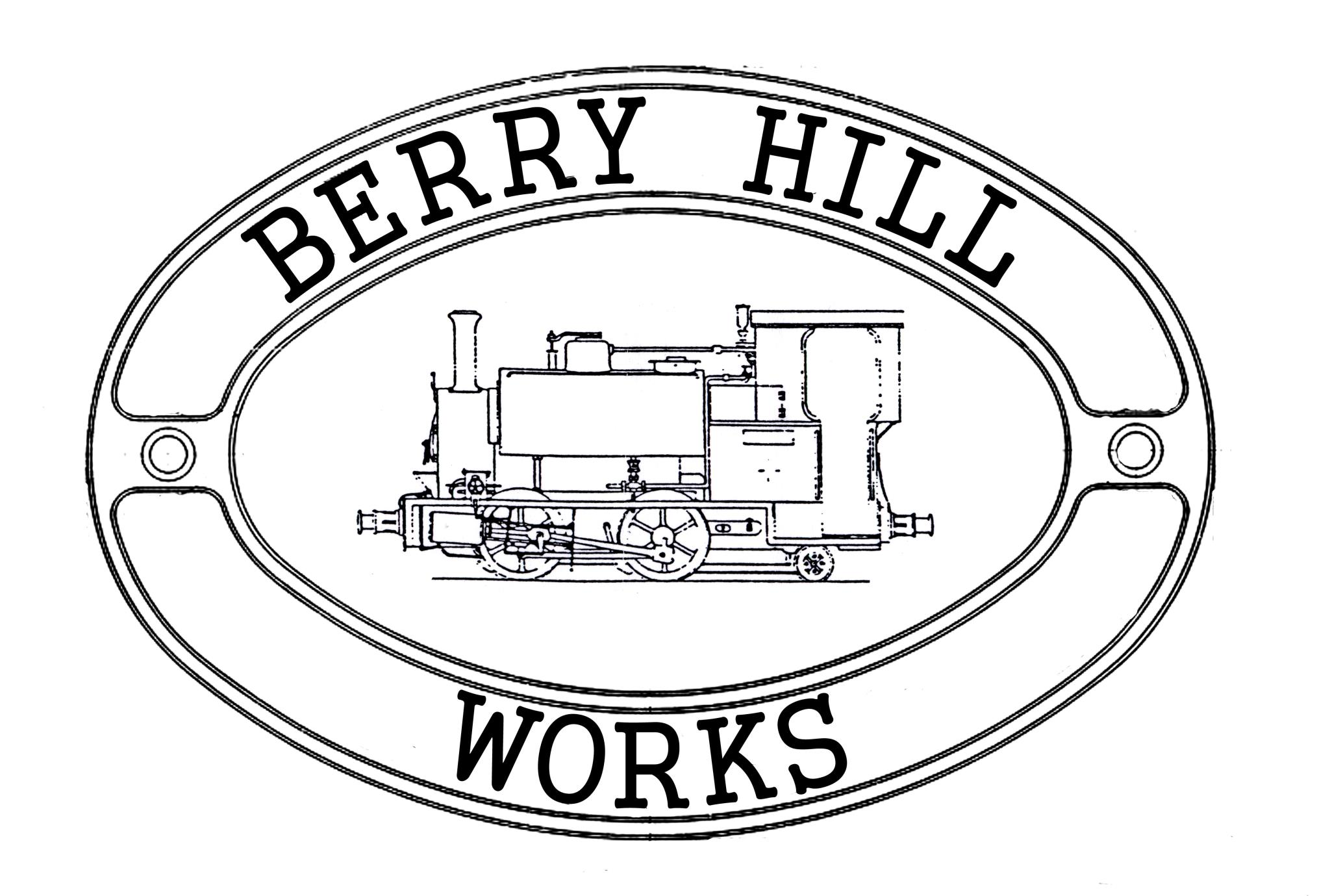 Berry Hill Works Logo
